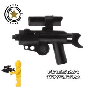 The Little Arms Shop - DC-15s with Scope - Black