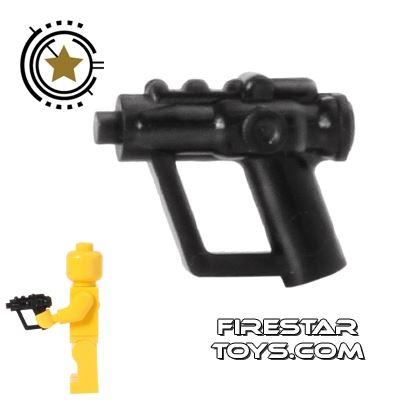 The Little Arms Shop - Scout Pistol - Black