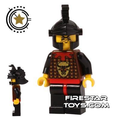 LEGO Castle - Knights Kingdom I - Robber 1