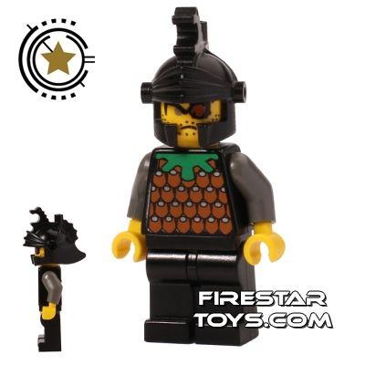 LEGO Castle - Knights Kingdom I - Robber 4
