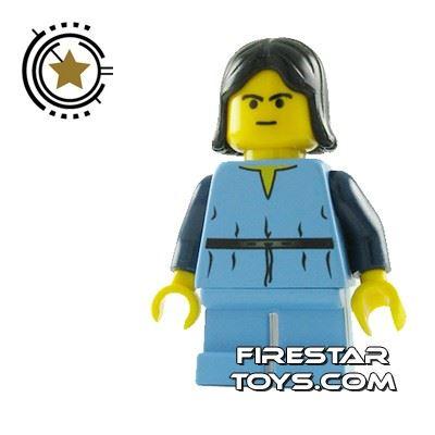 LEGO Star Wars Mini Figure - Boba Fett Young