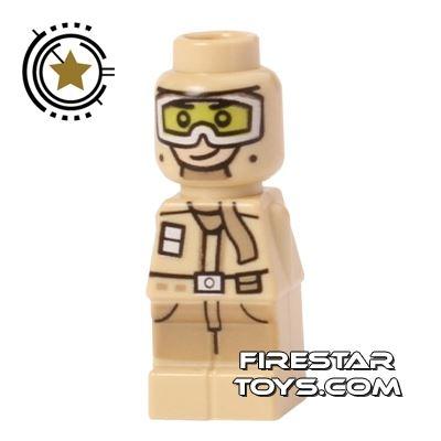 LEGO Games Microfig - Star Wars Rebel Trooper