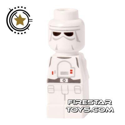 LEGO Games Microfig - Star Wars Snowtrooper