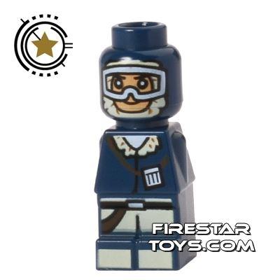 LEGO Games Microfig - Star Wars Han Solo