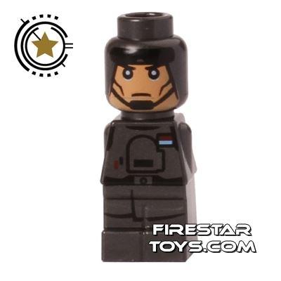 LEGO Games Microfig - Star Wars General Veers
