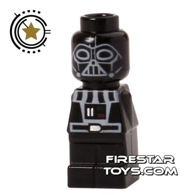 LEGO Games Microfig - Star Wars Darth Vader