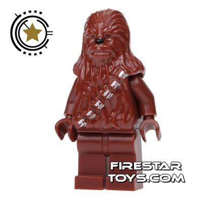 LEGO Star Wars Mini Figure - Chewbacca