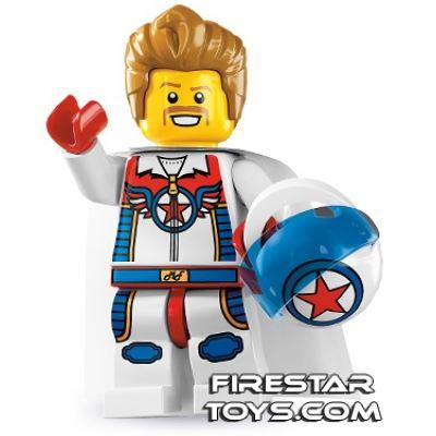 LEGO Minifigures - Daredevil