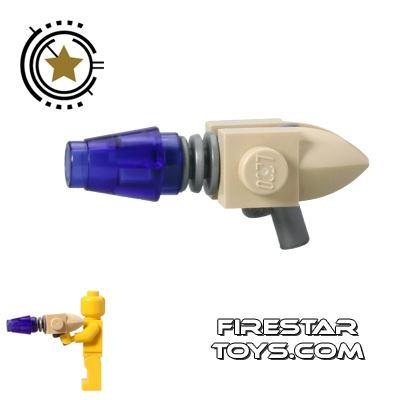 LEGO Gun - Alien Ray Gun