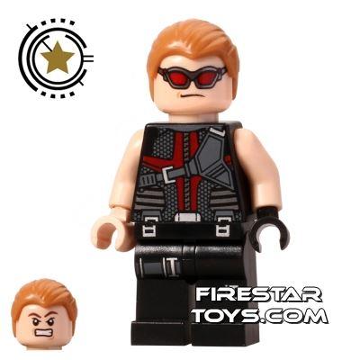 LEGO Super Heroes Mini Figure - Hawkeye