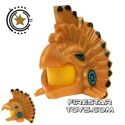LEGO - Aztec Headdress