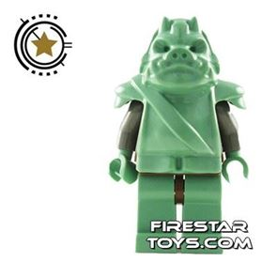 LEGO Star Wars Mini Figure - Gamorrean Guard