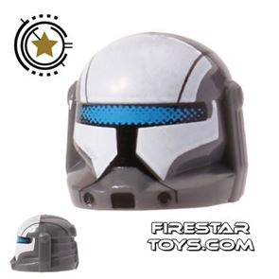 Arealight - Commando Scorch Helmet - Gray