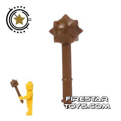 BrickForge - Spiked Mace - Bronze