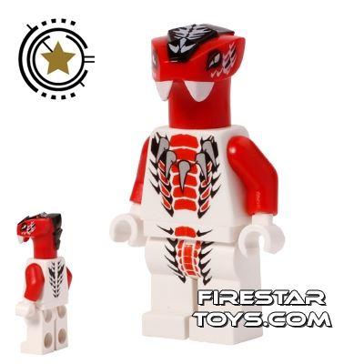 LEGO Ninjago Mini Figure - Fang-Suei