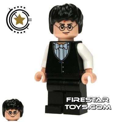LEGO Harry Potter Mini Figure - Harry Potter - Yule Ball