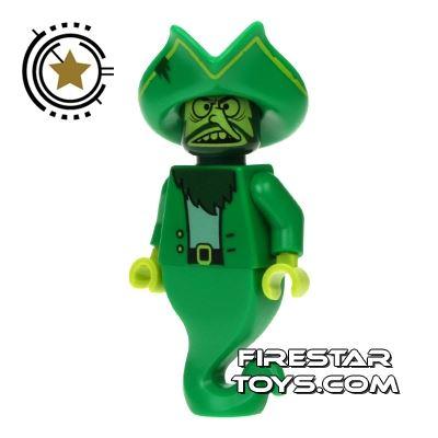 LEGO Spongebob Minifigure Flying Dutchman