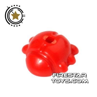 LEGO - Ladybird - Red