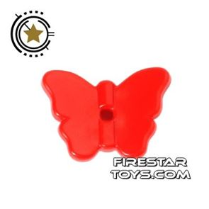 LEGO - Butterfly - Red