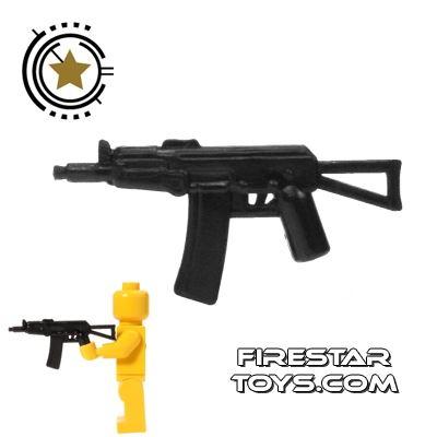 CombatBrick - AKS-74U Carbine - Black