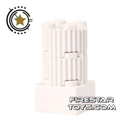 Custom Mini Set Ancient Pillar Column 2 sections