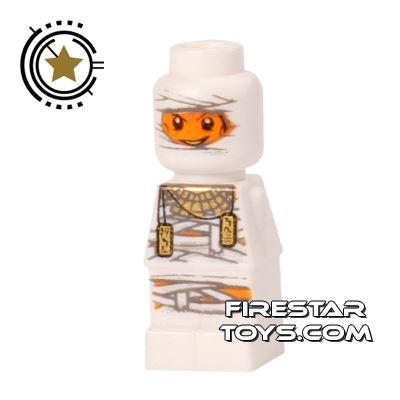 LEGO Games Microfig - Ramses Pyramid - King Ramses