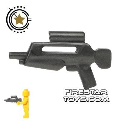 BrickForge - Battle Rifle - Steel