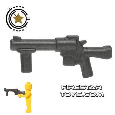 BrickForge - Canister Gun - Steel