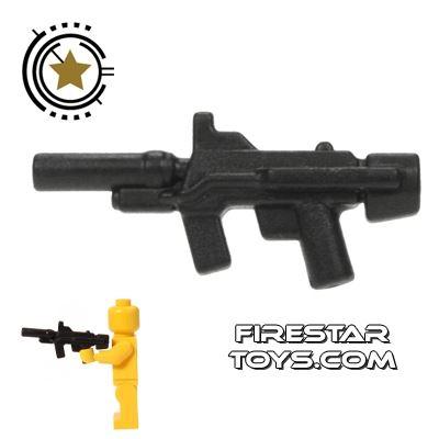 BrickForge - Sub Orbital Machine Gun - Black