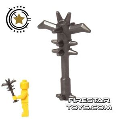 BrickForge - Spike Grenade - Steel