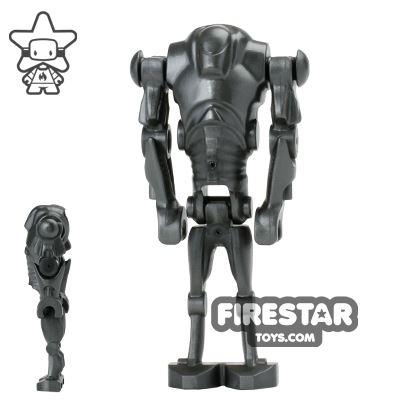 LEGO Star Wars Mini Figure - Super Battle Droid