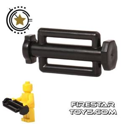 BrickForge - Battering Ram - Black