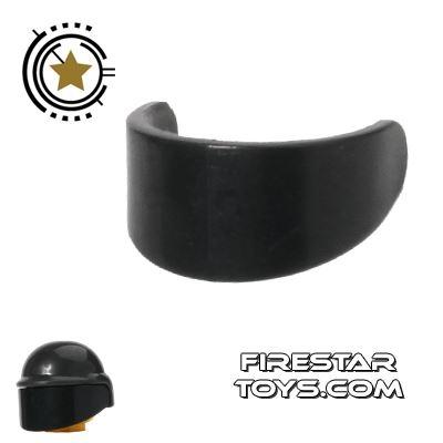 BrickForge - Face Shield - Black