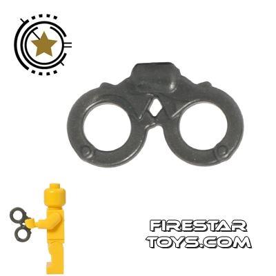 BrickForge - Handcuffs - Steel