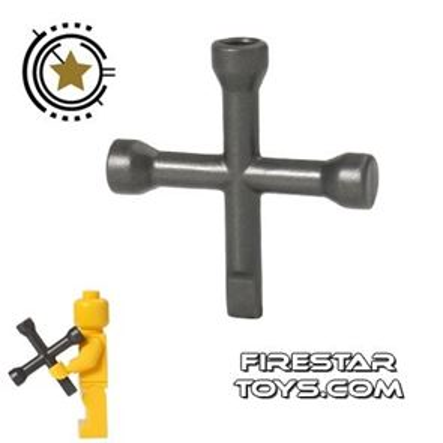 BrickForge - Lug Wrench - Steel
