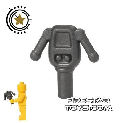 BrickForge - Energy Meter - Steel