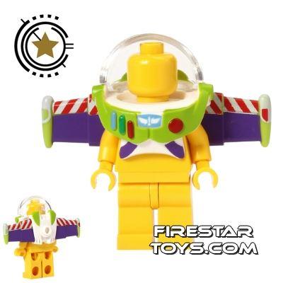 LEGO - Buzz Lightyear Jet Pack