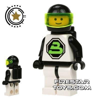 LEGO Space - Blacktron II
