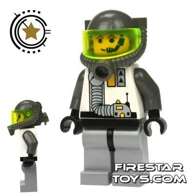 LEGO Space - Explorien - Breating Apparatus