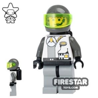 LEGO Space - Explorien