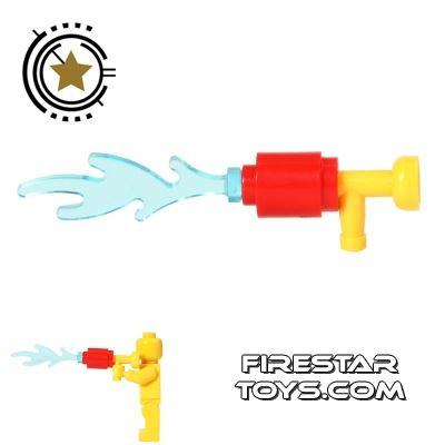 LEGO - Fire Extinguisher