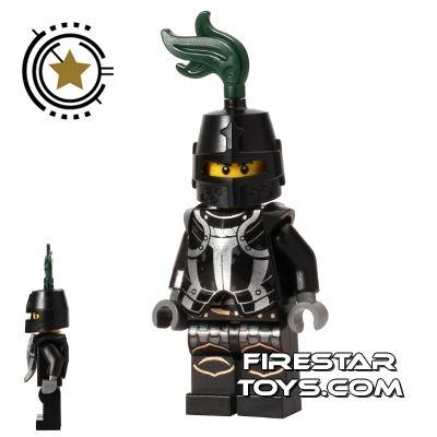 LEGO Castle - Kingdoms - Falcon Knight