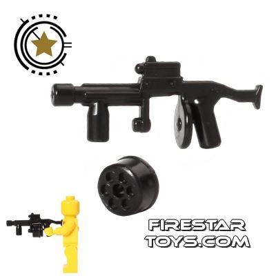 SI-DAN - Shotgun SGL10 - Black