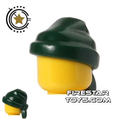 LEGO - Bandana - Dark Green