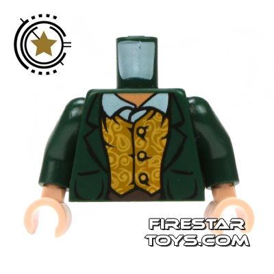 LEGO Mini Figure Torso - Merry