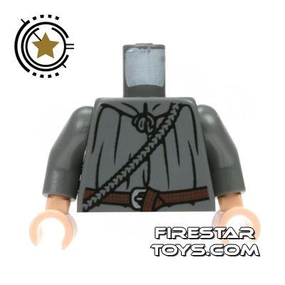LEGO Mini Figure Torso - Gandalf