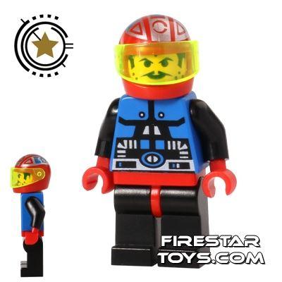 LEGO Space - Spyrius Chief