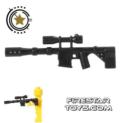 SI-DAN - M103 Sniper Rifle - Black