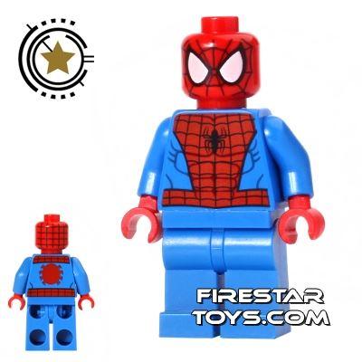 LEGO Super Heroes Mini Figure - Spiderman