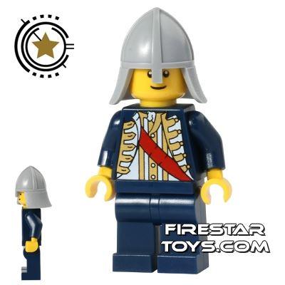 LEGO Castle Kingdoms Royal Knight